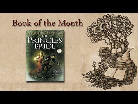 TORn Book Club - The Princess Bride