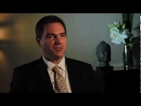In Conversation with Jeff Singer, CEO, Dubai International Financial Centre Authority