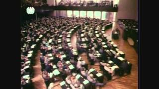 Dokumentation - 50 Jahre Deutscher Bundestag