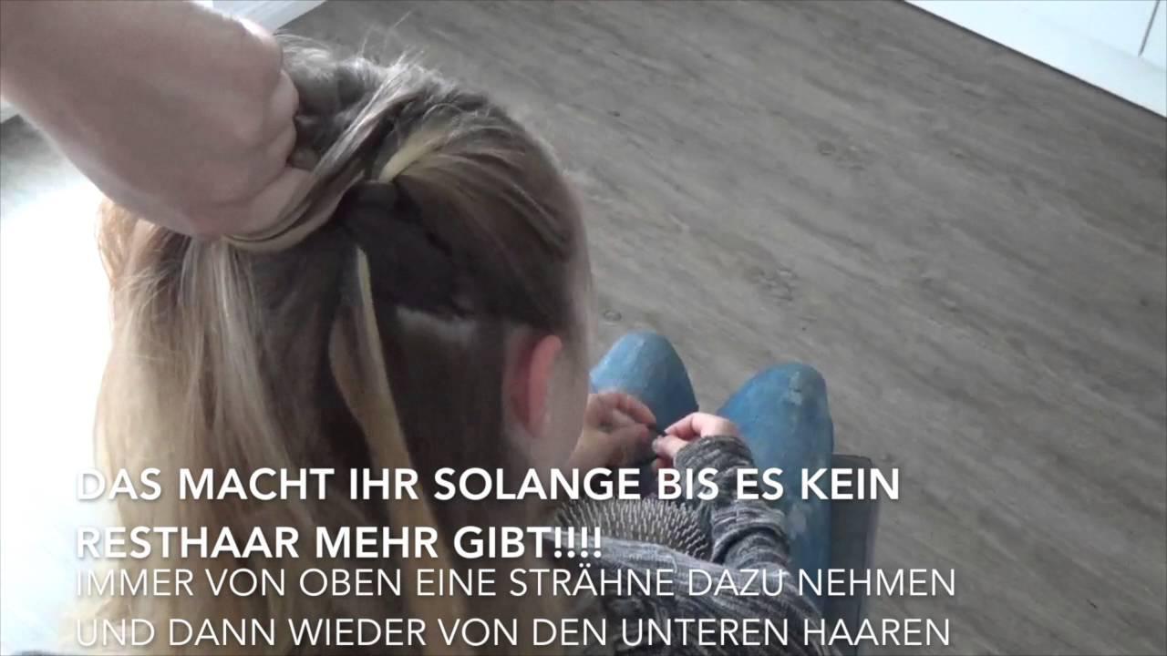Elsa Zopf Für Mädchen Zum Nach Machen Emmalino