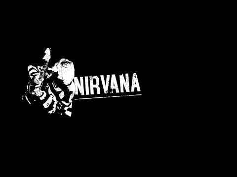 Nirvana - School [With Lyrics] [HD]