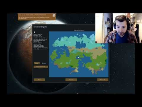 RimWorld with Chris (Pt. 1) - Idle Thumbs Streams