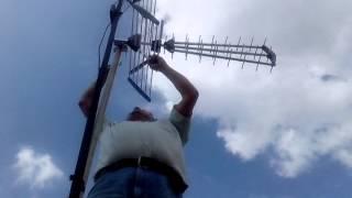 Video Instalacion de antenas HD download MP3, 3GP, MP4, WEBM, AVI, FLV Juni 2018