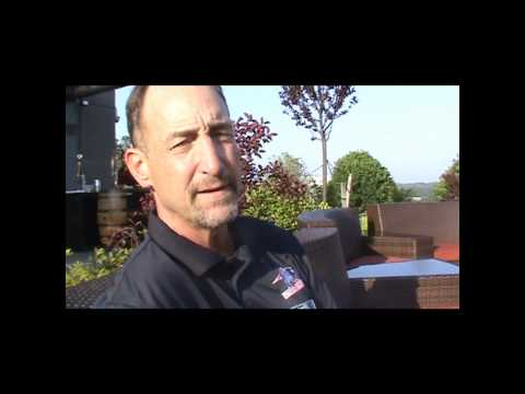 Steve Grogan talks about his friend Steve Bachalter