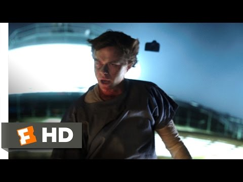 Chronicle (4/5) Movie CLIP - I'm an Apex Predator (2012) HD