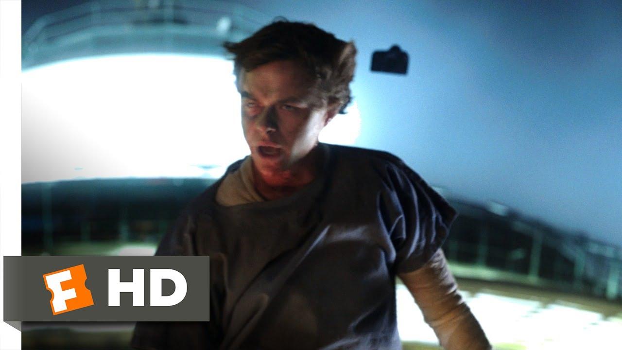 Download Chronicle (4/5) Movie CLIP - I'm an Apex Predator (2012) HD