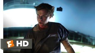 Chronicle (4/5) Movie CLIP - I'm an Apex Predator (2012) HD