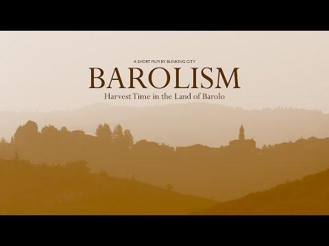 Barolism | Harvest Time in the Land of Barolo