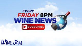 Wine News this week.  Calories shown on wine bottles?!