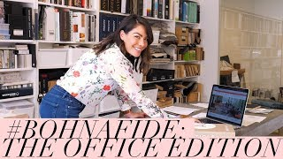 #BOHNAFIDE OFFICE // EP.4: FURNITURE SHOPPING WITH ARTICLE