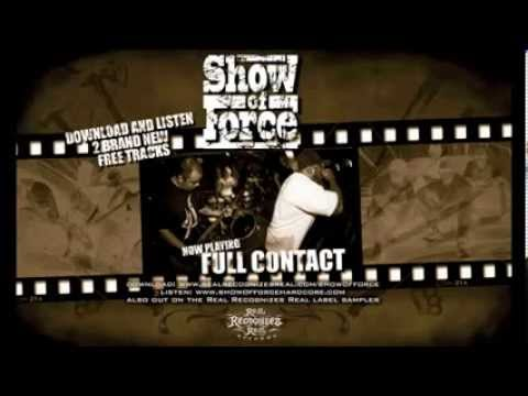 Show Of Force - Full Contact