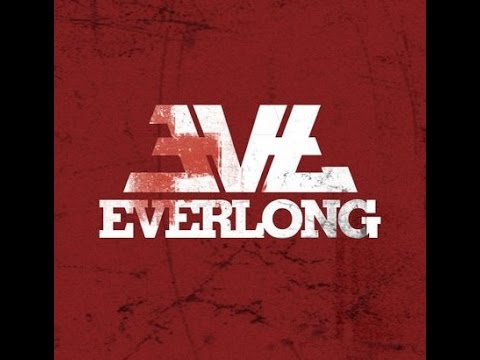EVERLONG INDONESIA -  ALL MY LIFE - FOO FIGHTERS [ COVER ]