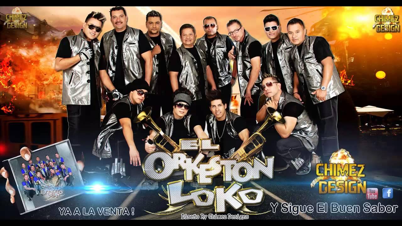 discografia de el orkeston loko
