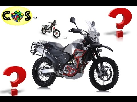 4 Adventure Bikes You May Not Know About