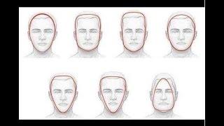 Panduan Sederhana Mengetahui Tipe Bentuk Wajah