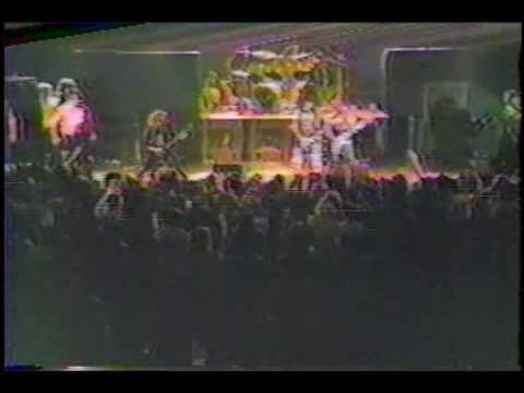 Slayer - Show No Mercy mp3