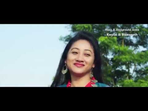 Hapung mwchangui full song video丨Full HD 1080p丨A Kok Borok movie TONGKHOR丨Cast : Manoj n Payel丨