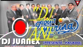 AGUA MARINA   MEGAMIX   LA HISTORIA   DJ JUANEX   JAUJA PERÚ