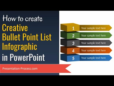how to make bullet points animation in powerpoint 2013