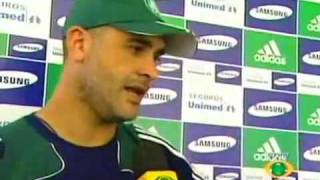 Marcos Acaba com Neto Ao vivo.