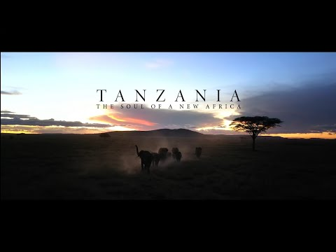 Tanzania: The Soul of a New Africa - Full Documentary