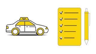Обучение работе в Яндекс такси Томск 22 20 22