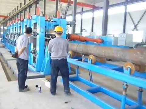 HGF500 Sizing Mill