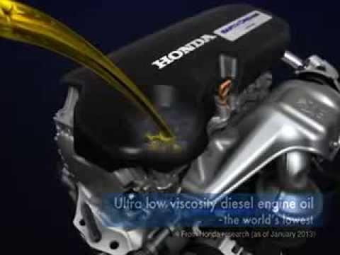 All New Honda City Car - Engine and Performance