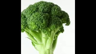 A concentrated broccoli extract taken daily helps people with type-...