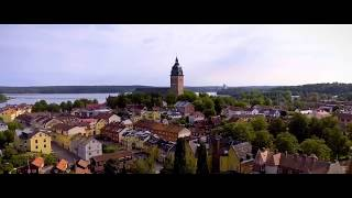 Dr. Peacock - Trip to Sweden (Official Video)