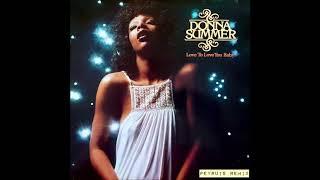 Donna Summer - Love To Love You Baby (Peyruis Remix)
