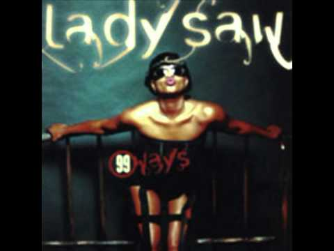 Lady Saw - Hardcore Lover Featuring T.O.K.