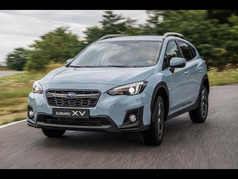Car And Driver Reviews New Subaru Xv 2018 Review