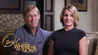 Gymnast Nadia Comaneci on Getting a Perfect 10 at Age 14 | Where Are They Now | OWN