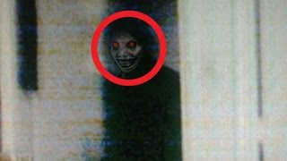 10 Disturbing GHOST PHOTOS That Cannot Be Explained