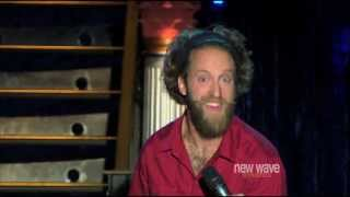 Repeat youtube video Josh Blue
