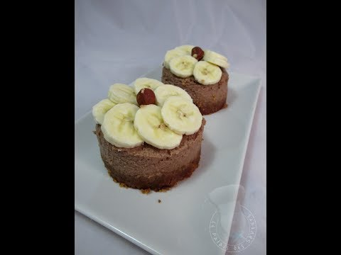 recette-de-cheesecake-nutella-banane