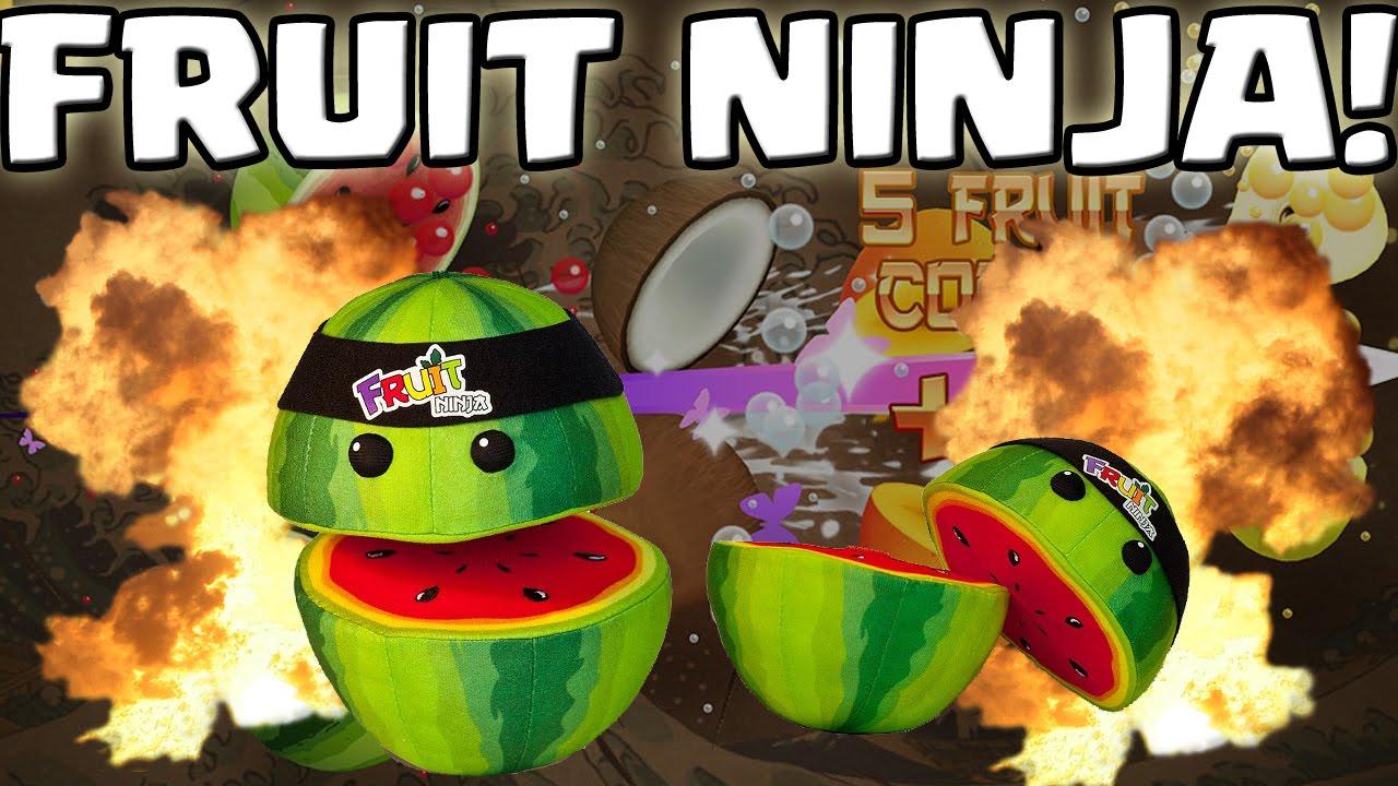 frucht ninja