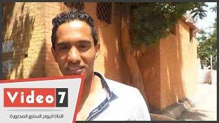 المواطن محمد لمحلب: