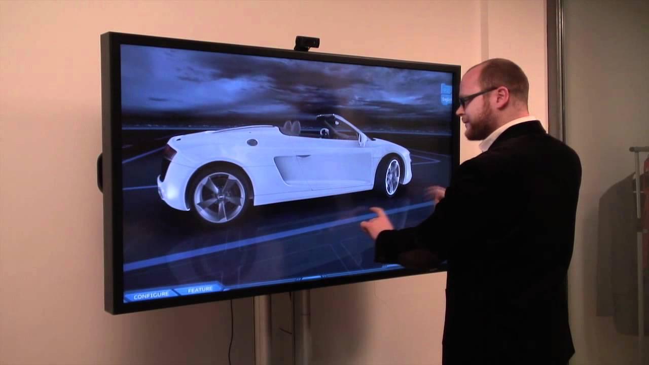 Audi Car Configurator YouTube - Audi car configurator
