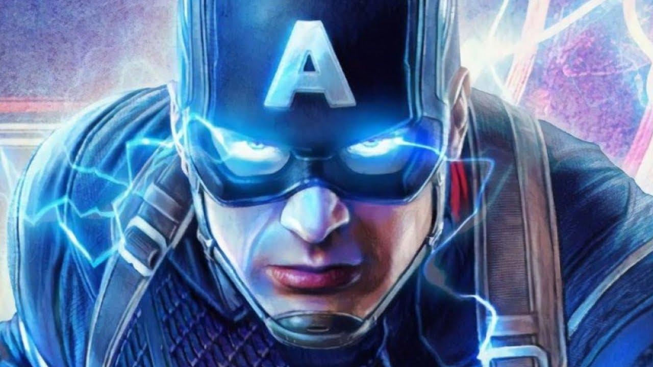 Неужели Марвел делают Капитана Америка 4?