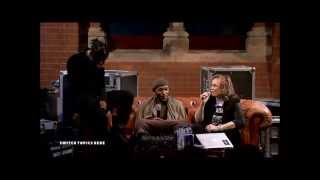 2015 ASAP Rocky & Mos Def/Yasiin Bey Interview