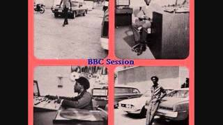 Gregory Isaacs & the Roots Radics (BBC 1981)