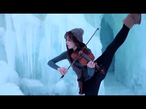 TOP 5 BEST VIOLIN DUBSTEP/ELECTRO!