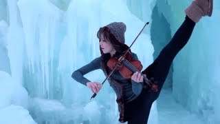 Repeat youtube video TOP 5 BEST VIOLIN DUBSTEP/ELECTRO!