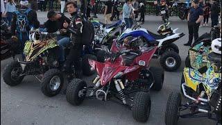 raptor r1 stunt ltr450 banshee 350