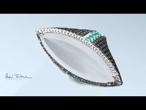 טבעת יוקרתית סרטון וידיו אריה אביץ צלם