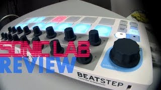 Arturia Beatstep - Sonic LAB Review