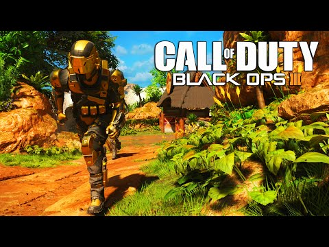 Call of Duty Black Ops 3 24 Hour Stream   Dark matter Grind Finishes Part 1
