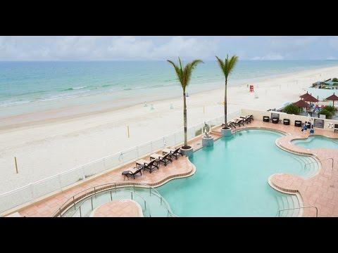 Residence Inn By Marriott Daytona Beach Oceanfront - Daytona Beach Hotels, Florida
